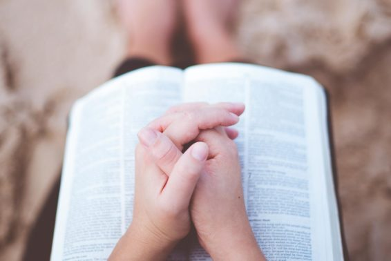 The Beginning of Wisdom: Five Tips for Reading Your Bible by Laura Stierman