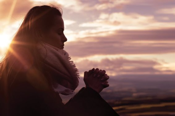 The Challenge of Surrender: Allowing God to Love and Forgive Us