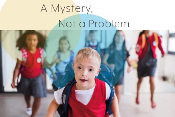 A Mystery, Not a Problem: Encountering Christ in the Challenges of Life by Archbishop Joseph Kurtz