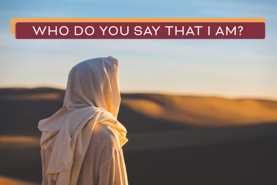 Who Do You Say That I Am?: What Kind of Messiah Was Jesus?