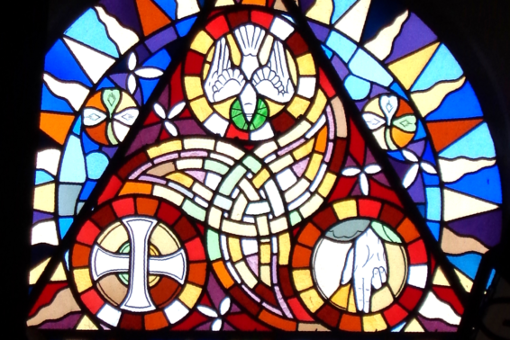 Trinity Sunday – A Celebration of the Heart and Soul of Christian Life: Solemnity (Celebrated on the Sunday after Pentecost)