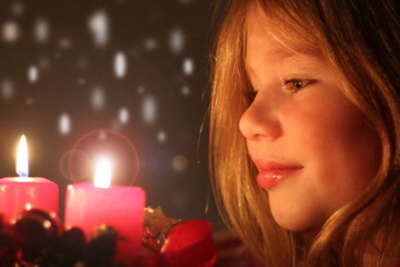 Take Time for Advent Family Prayer: These practical, realistic suggestions will show you how. by Patricia Mitchell