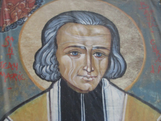 John Vianney, Saint of the Confessional: The Church commemorates St. John Vianney each year on August 4.  by Patricia Mitchell