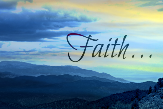 Keeping the Faith: When God's word is rooted deeply in our hearts and our lives, faith grows by Anne Costa