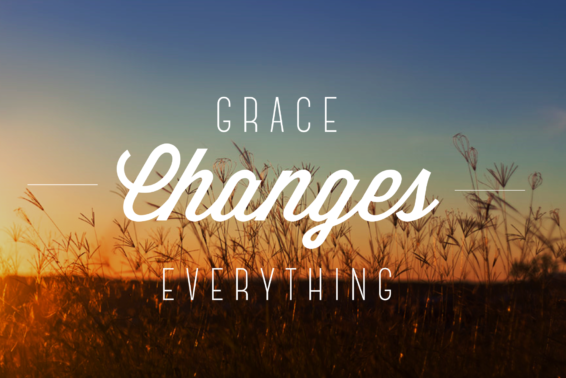 Aging Gracefully—with Grace