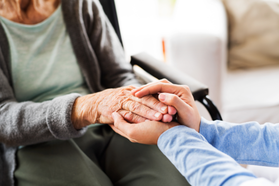 A Nursing Home Retreat: The patterns that you establish now to deal with suffering can stand you in good stead in the years to come. by Fr. Jerome Kodell, OSB