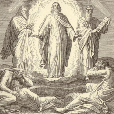 The Transfiguration of the Lord | Resources Article | The ...