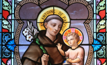 Warming the Hearts of Men: the Life of St. Anthony of Padua