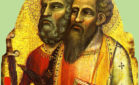 Sts. Simon and Jude, Apostles