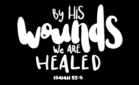 """Heal This Wound, Lord!"""
