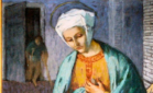 Saints Grieve Too: Learning from St. Elizabeth of Hungary