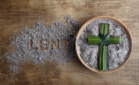 Grace in the Wilderness—The Sacrament of Reconciliation in Lent