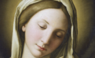 Mary, Full of Grace, Give Us Christ!