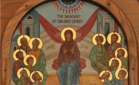 Pentecost – Icon of New Life Lived In the Heart of the Church