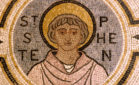 Commemorating St. Stephen, the First Martyr