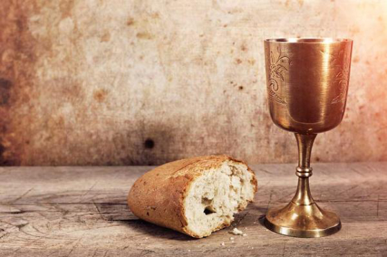 The Eucharist: School of Charity and Solidarity: A Homily by Pope Francis for the Solemnity of the Most Holy Body and Blood of Jesus