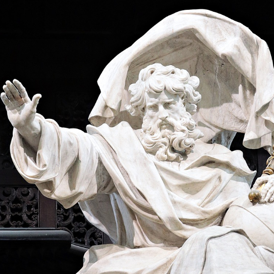 "An Angry God?: Understanding what St. Paul means by ""the wrath of God"" by Kevin Perrotta"