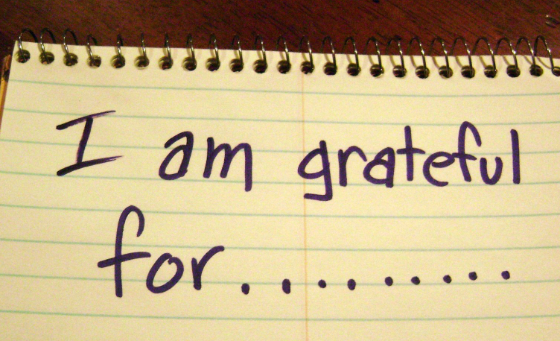Reflections on Thanksgiving and Gratitude by Jeanne Kun