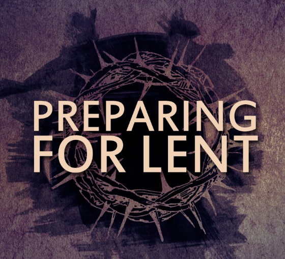 Clear Out the Obstacles: An Examination of Conscience for Lent