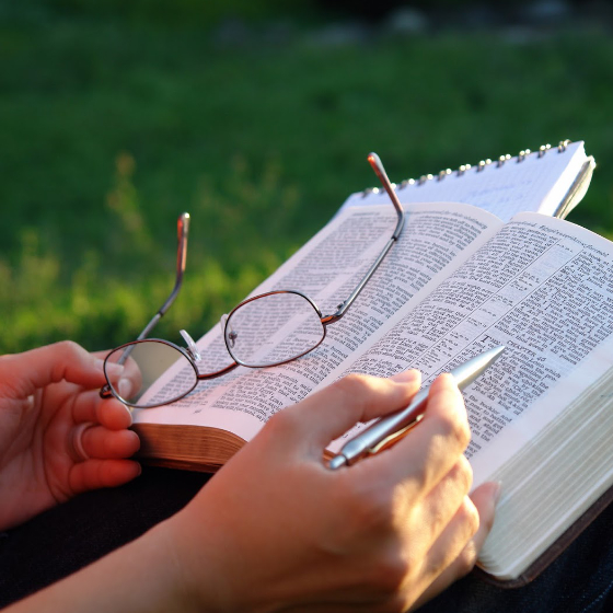 When Reading the Bible . . .: Advice to Help You Better Understand Sacred Scripture by Mark Hart