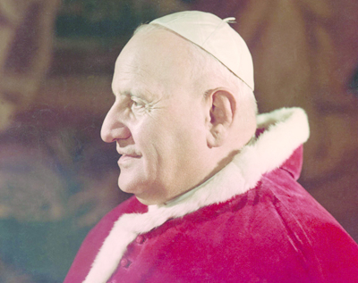 """""""They Are Our Brethren"""": John XXIII and Christian Unity by Jeanne Kun"""