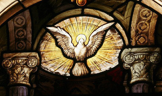 Prayers to the Holy Spirit:  Power and Light for Your Life by Bert Ghezzi