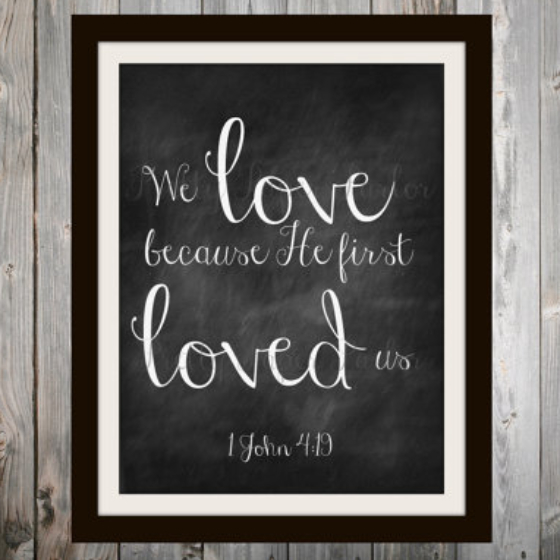Love Begets Love | Resources Article | The Word Among Us