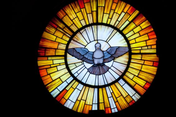 "The Holy Spirit and Divine Mercy: ""The Father will give you another counselor""  by Raniero Cantalamessa"