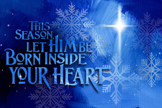 Christmas with the Saints: Preparing Our Hearts for Jesus by Bert Ghezzi