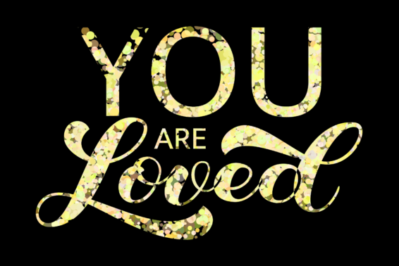Undone but Not Unloved: You are loved extravagantly by God. by Fr. Mike Schmitz