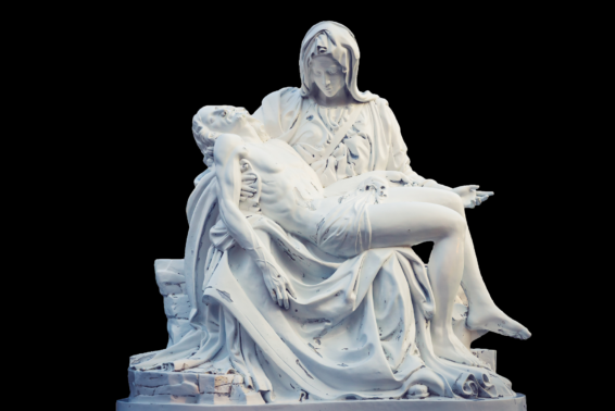 Mary, Mother of the Church: Mary is the mother of Jesus, Life himself. by Fr. Andrew Apostoli, CFR