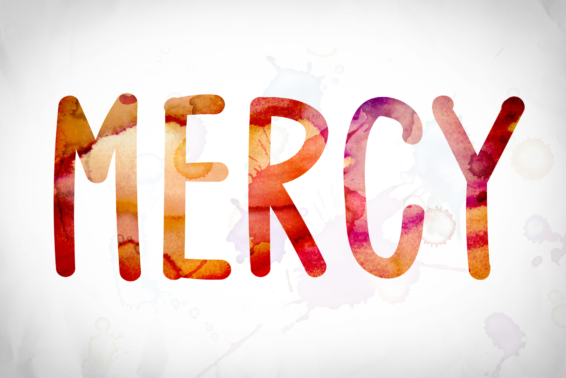 Swept Away by Mercy: <em>We love because God first loved us (1 John 4:19).</em> by Fr. Raniero Cantalamessa, OFM CAP