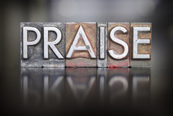 Prayers of Praise: What a Short Prayer of Praise Can Do by Fr. Mitch Pacwa, SJ