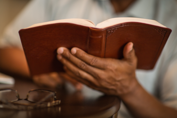 Finding Comfort in the Psalms: Moving Prayers That Reflect Life's Struggles by Jeanne Kun