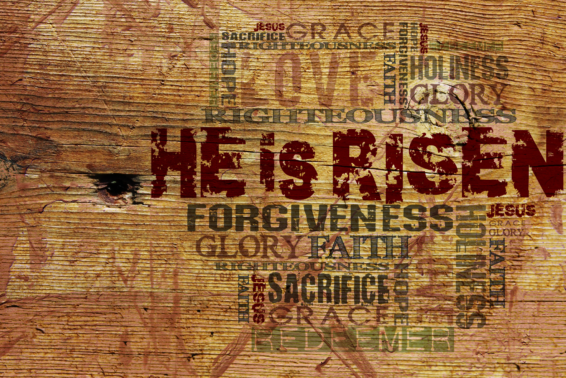 The One Thing That Changes Everything: Christ has died, Christ is risen. by Fr. Mike Schmitz