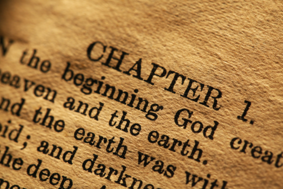 Breath of God: Sacred Scripture is inspired by God.