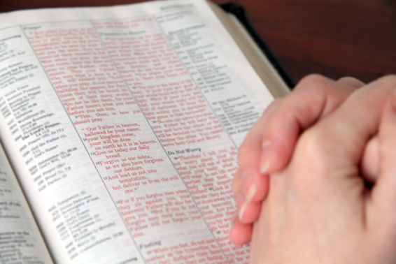 Hearing God in His Word: Praying with Scripture by Fr. Mitch Pacwa, SJ
