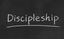 A Vision for Discipleship