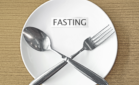 Fasting—a Powerful Prayer for Lent