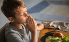 Bless us, O Lord: Praying Before Meals