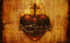 Jesus' Sacred Heart: Help to All in Need