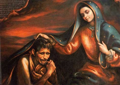 The Simple Obedience of St. Juan Diego