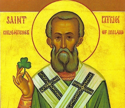 The Real St. Patrick