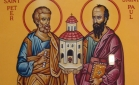 Lessons from Saints Peter and Paul
