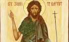 John the Baptist, Herald for the Messiah
