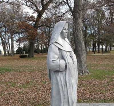 Calling.  The Story of Saint Katharine Drexel